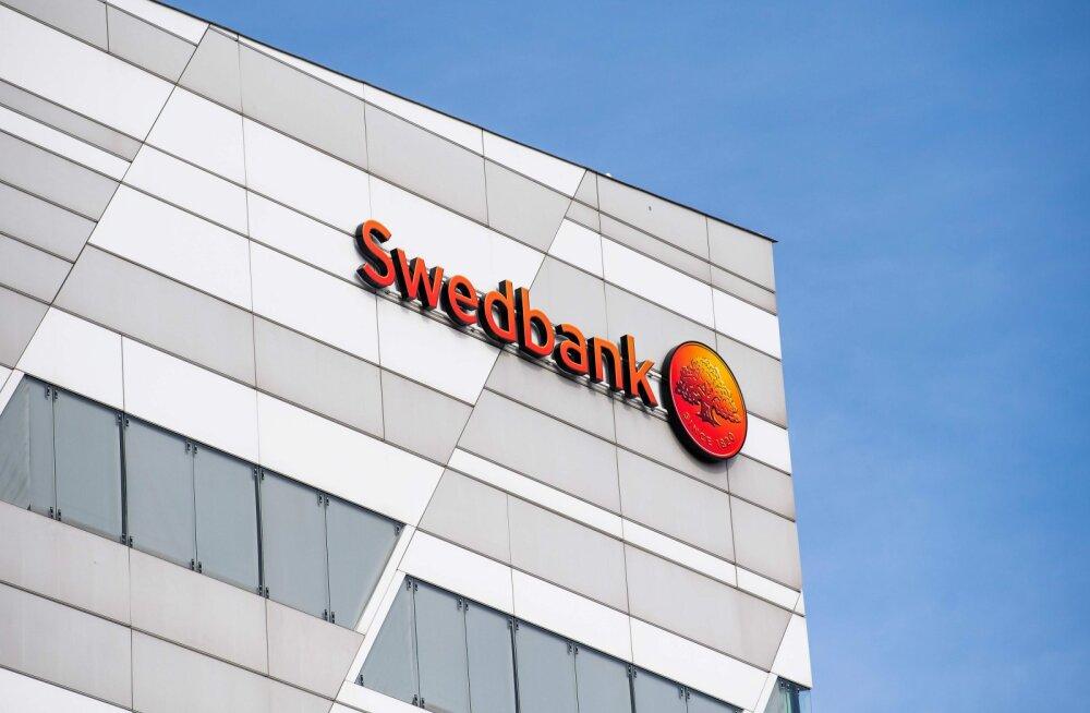 Leedu Delfi: Rootsi ajakirjaniku sõnul püüab Kreml Rootsi panku Baltimaadest välja suruda