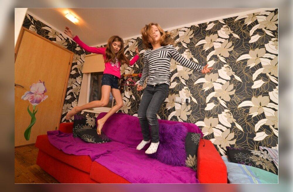 Счастливый ребенок: 3 простых правила для родителей