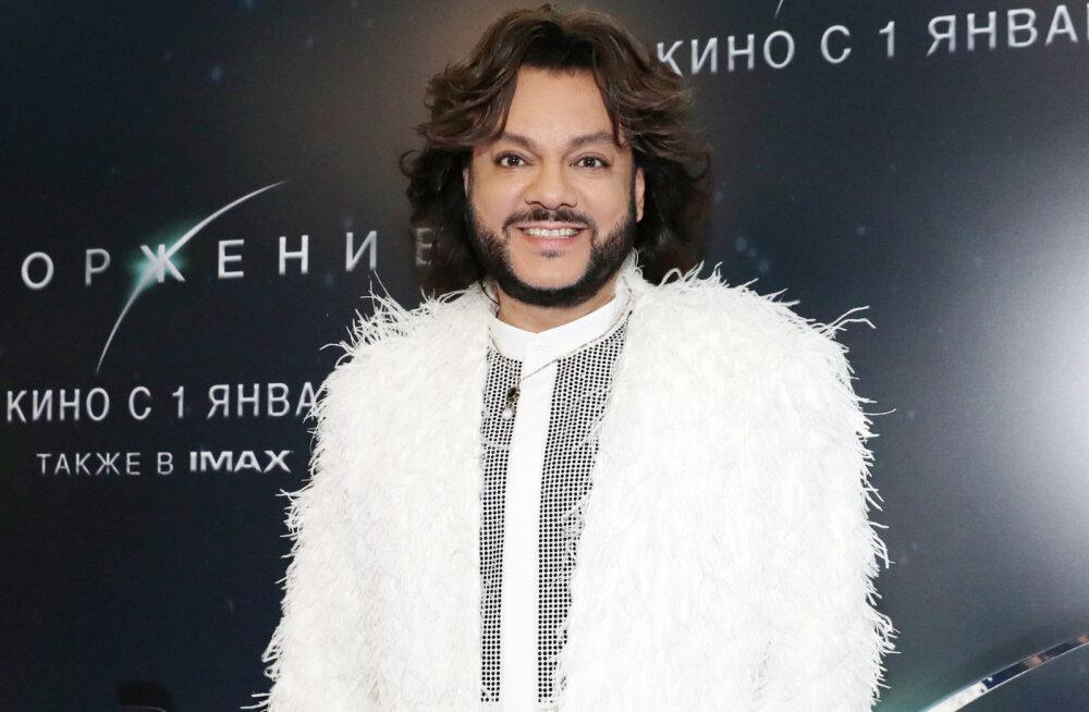 KLÕPS | Tänavune Eurovision jääb Filipp Kirkorovile eriti teravalt meelde: mul on kahekordne võit