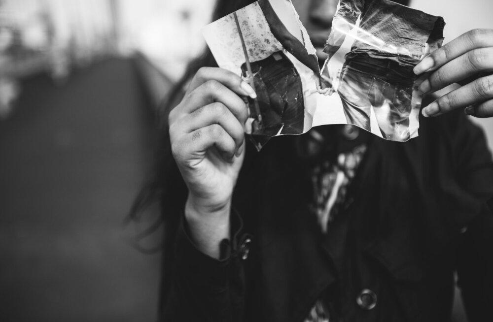 Valusa lahkumineku õpetus: südame murdumine võrdub füüsilise valuga ja nõuanded, kuidas sellega paremini toime tulla