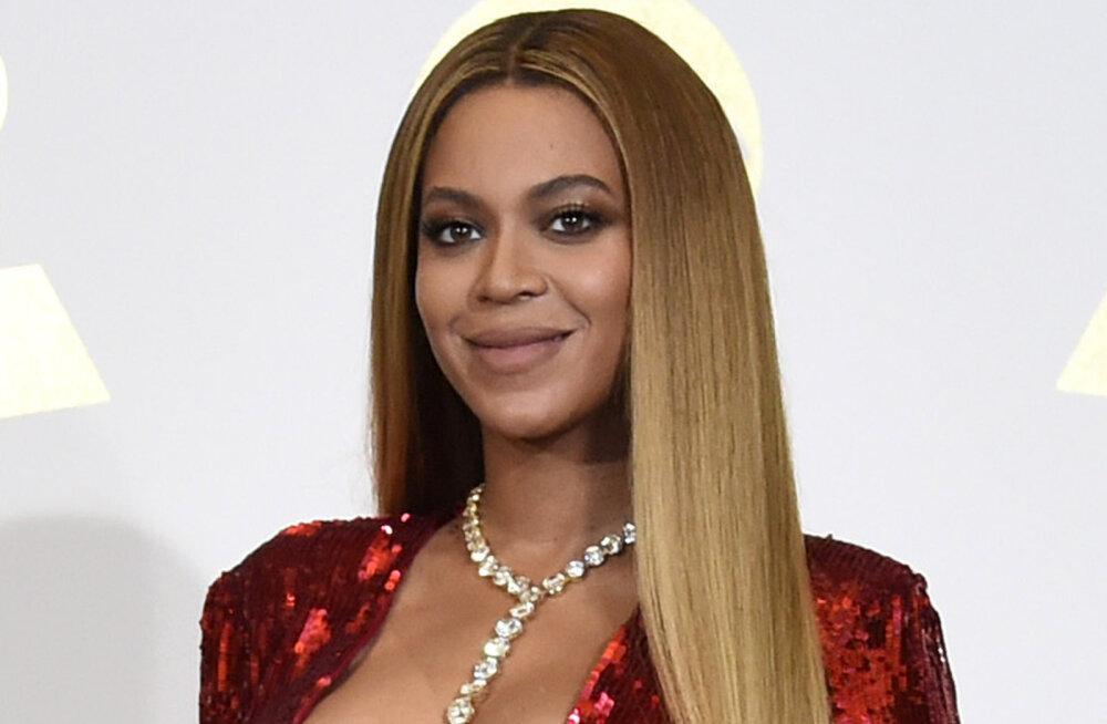 KLÕPS | Nii suured juba! Beyonce jagas seni nägemata kaadreid oma imearmsatest kaksikutest