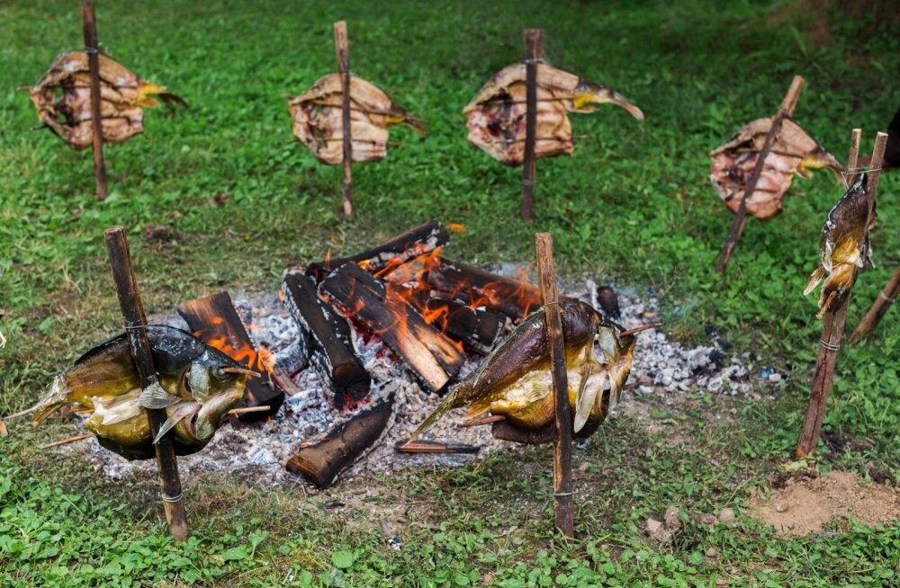 GRILLIKOOL: Alternatiiv-<em>barbeque</em> ehk mida teha, kui grilli pole?