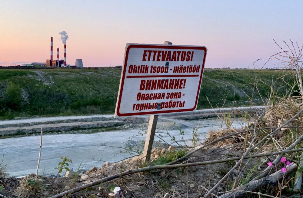Lämmastikoksiidid Eestis: neid tuleb vähendada, aga kuidas?