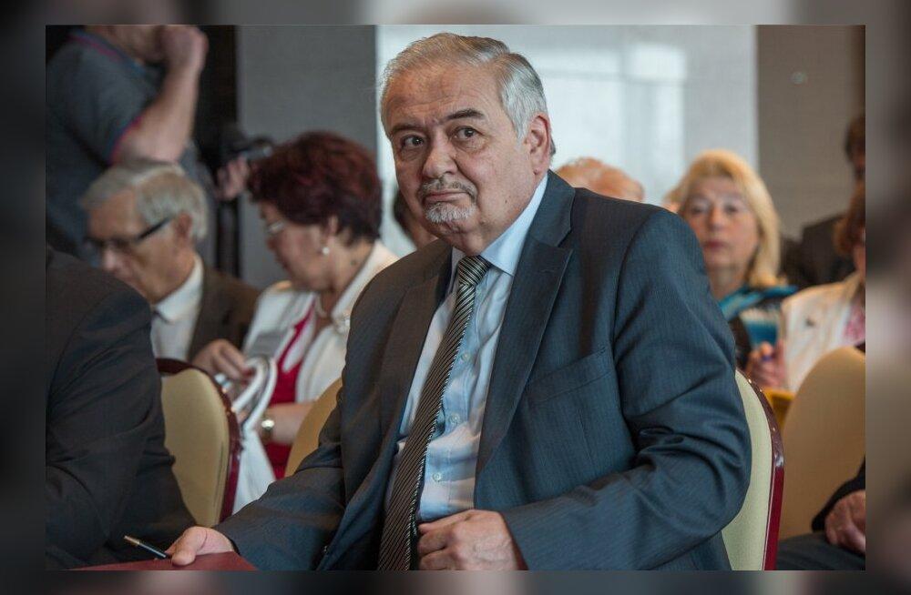 Vene kaasmaalaste nõukogu vabariiklik konverents