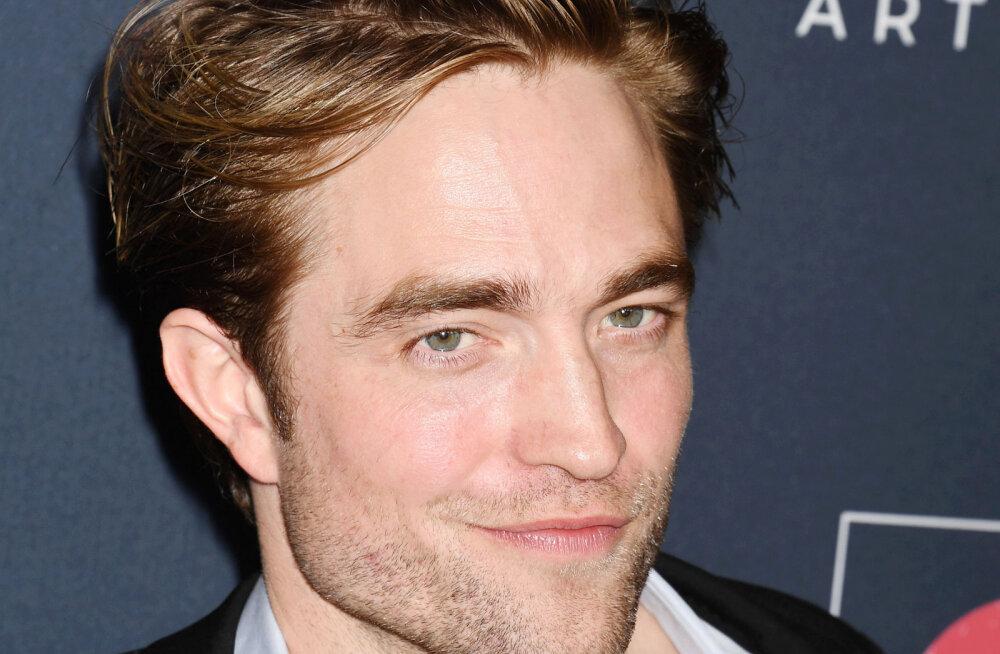 Robert Pattinson pani Tallinnas pööraselt hullu: normaalselt ei oleks me tohtinud selliseid asju teha