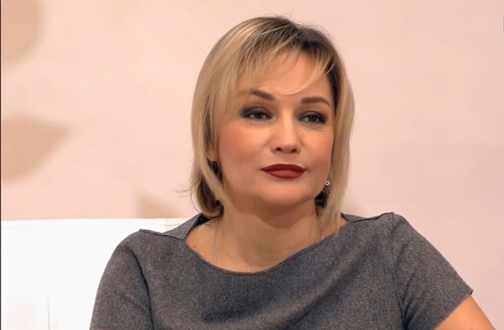 Татьяну Буланову госпитализировали с инсультом