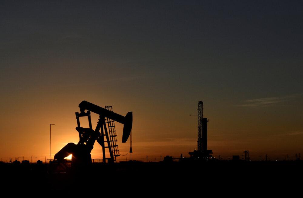 Nafta ei maksa enam suurt midagi. USAs flirdib nafta hind 20 dollari tasemega