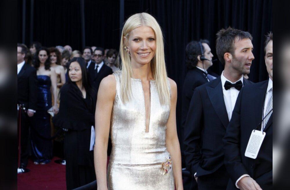 Katrin Sangla meigib nüüd Gwyneth Paltrow`d