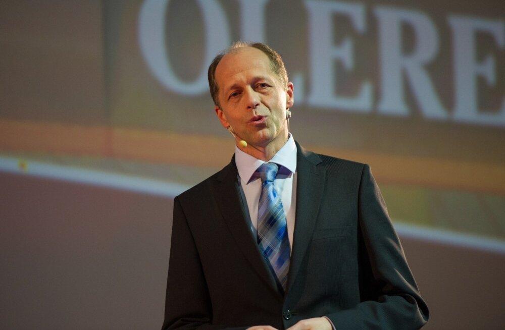 Antti Moppel.
