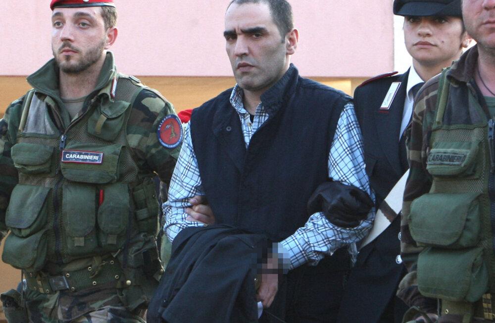 Itaalia kõige kurikuulsama maffiaühenduse saladused ähvardavad kõmulisel protsessil päevavalgele tulla