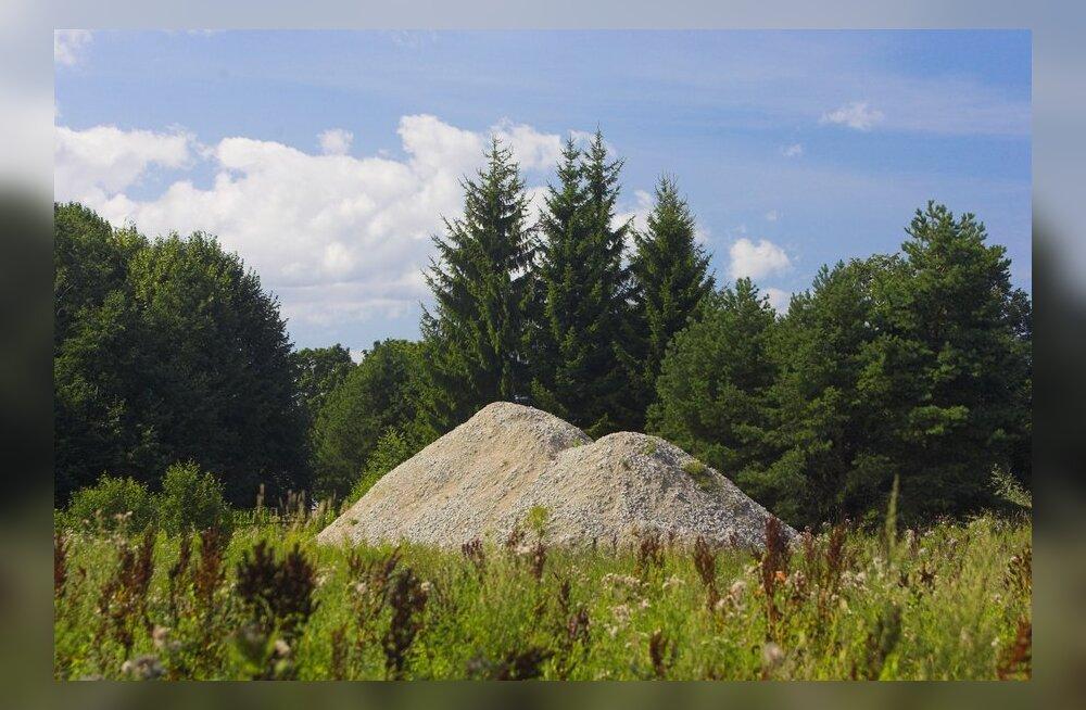 Otepää vallavalitsus: kaevanduse rajamisel arvestati elanike soovidega