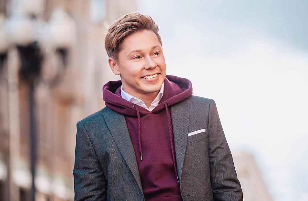 Отец Дмитрия Бикбаева покончил с собой