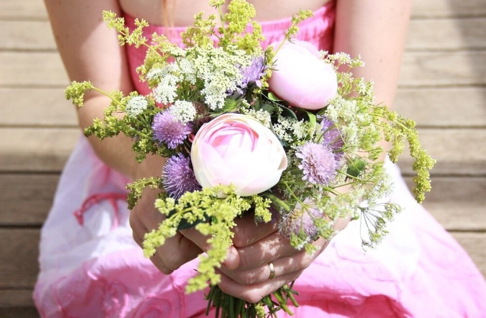 Язык цветов: о чем говорит подаренный букет