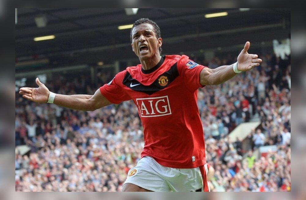 Zeniit pakub Manchester Unitedi jalgpalluri eest 32 miljonit