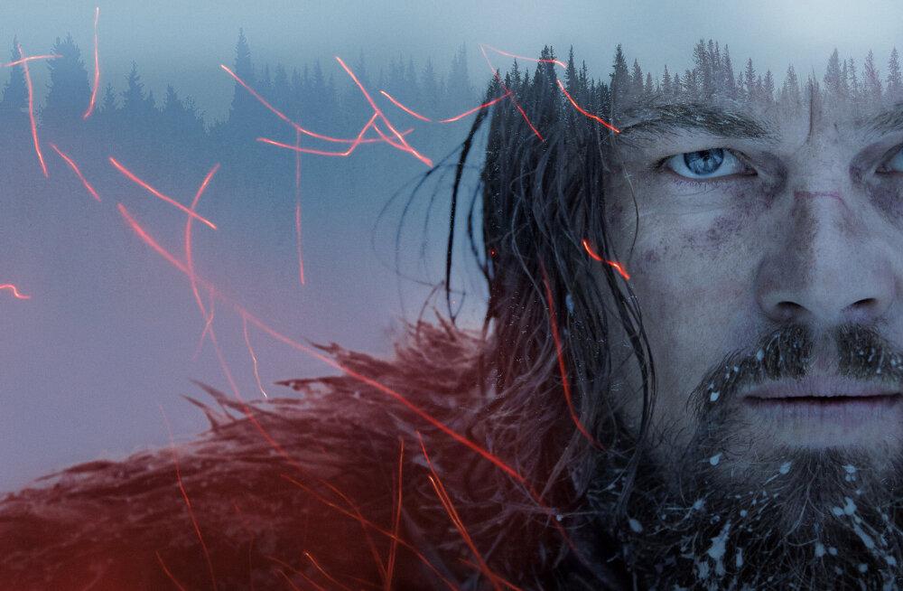 """Ellujäämisakadeemia looja Leonardo DiCaprio filmist """"Mees, kes jäi ellu"""": seda filmi peaks vaatama avatud meelega"""
