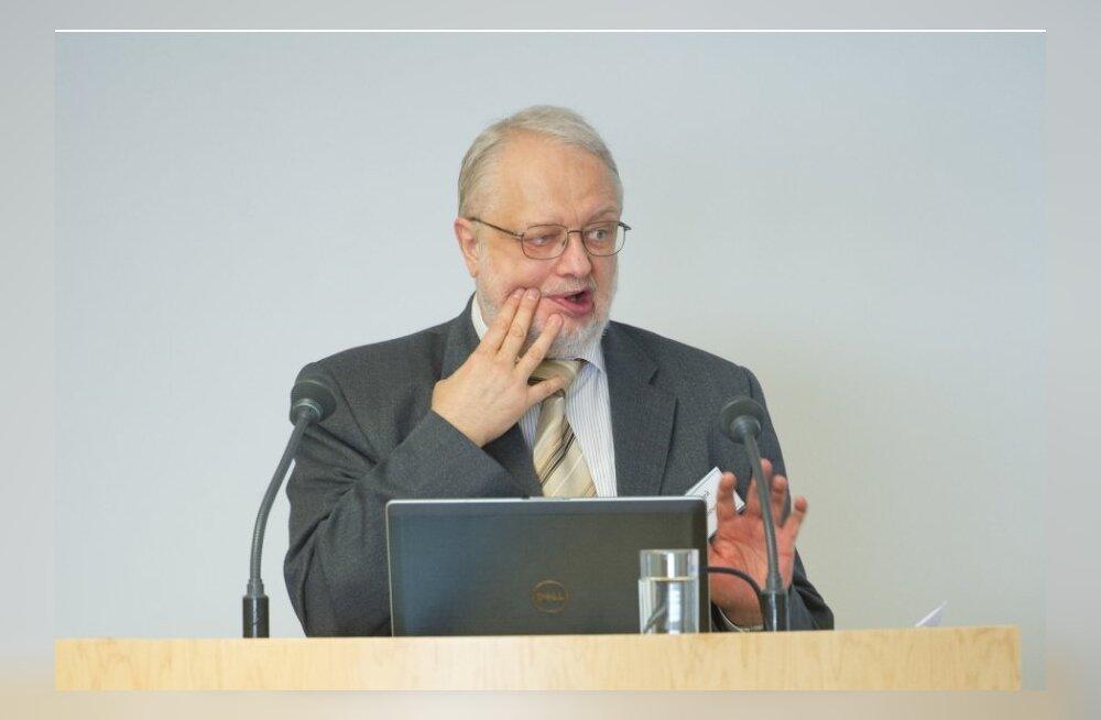 Семенов: центры по защите прав российских соотечественников должны быть в каждом регионе Эстонии