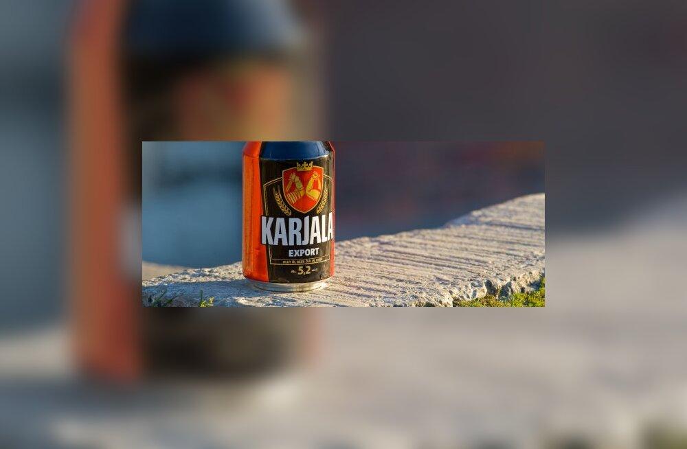 Joobnud tsiklimees kägistas Karjala seadusesilma