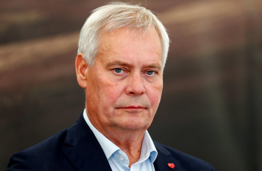Yle: Soome eemaldub ranget majandusdistsipliini pooldavast EL-i Hansagrupist