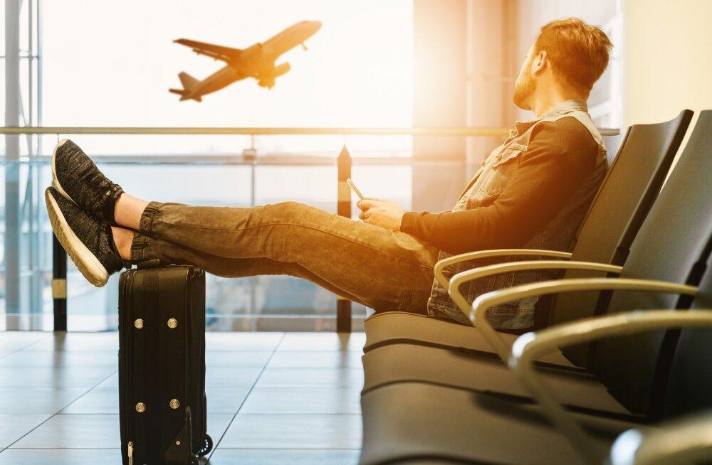 LISAKULUD PALJASTATUD   Odavlendudel võib nime vahetamine või muutmine minna maksma lennupileti 23-kordse hinna