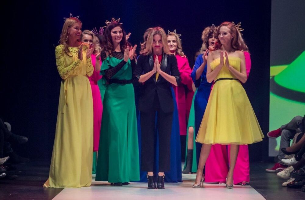 Tallinn Dolls – Eesti disaini vedur
