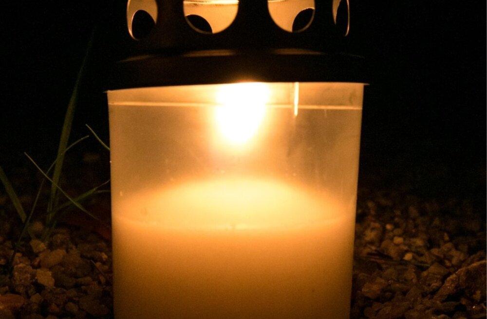 Juba kolmas põlengus hukkunu kahe esimese päevaga: Haapsalus hukkus tulekahjus meesterahvas