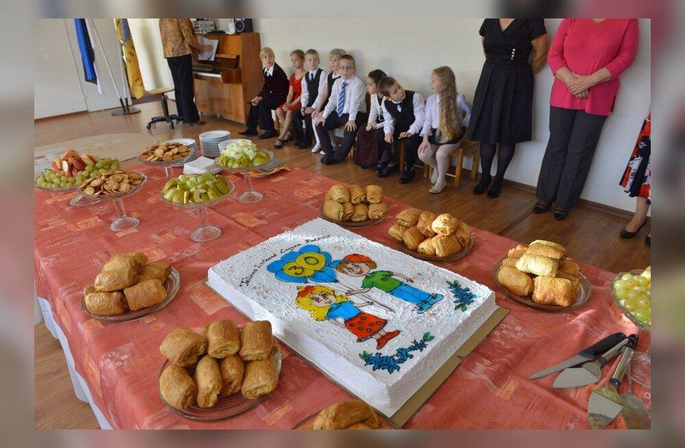0a0d66af97d FOTOD: Lasteaed Laagna Rukkilill tähistas 30. sünnipäeva - Maaleht
