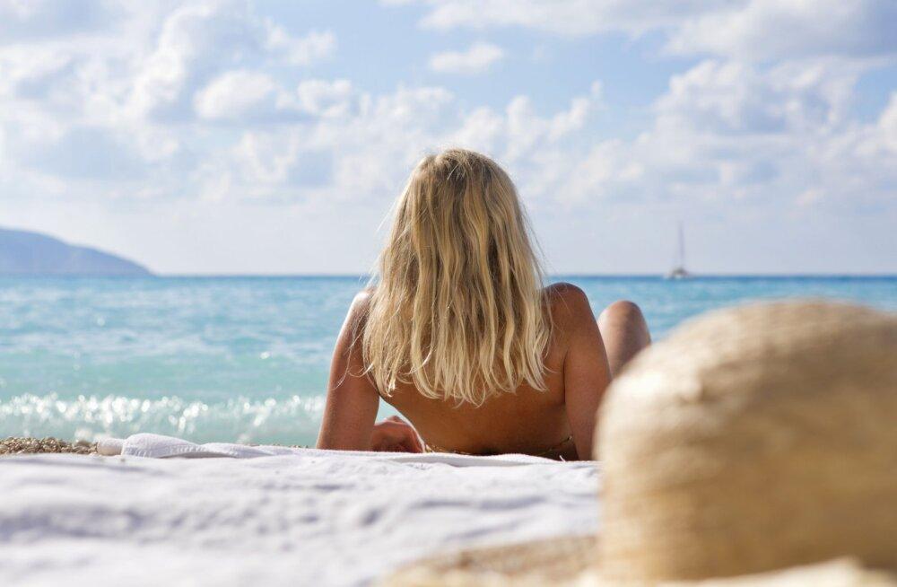 Рак кожи чаще встречается у богатых людей