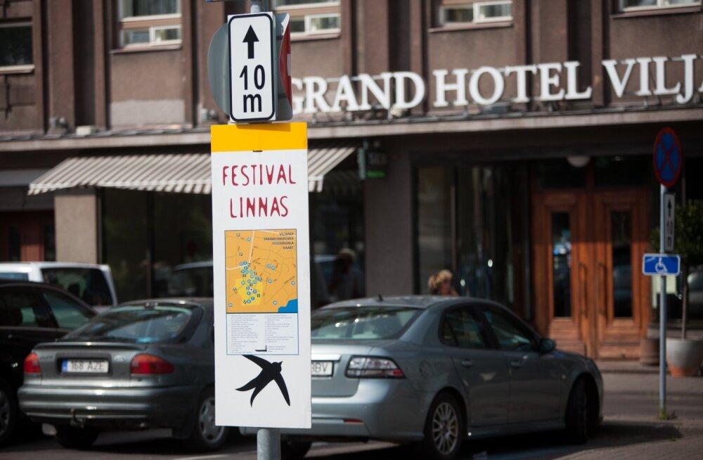 Viljandi pärimusmuusika festivali korraldajad: lõplik otsus tuleb 22. maiks