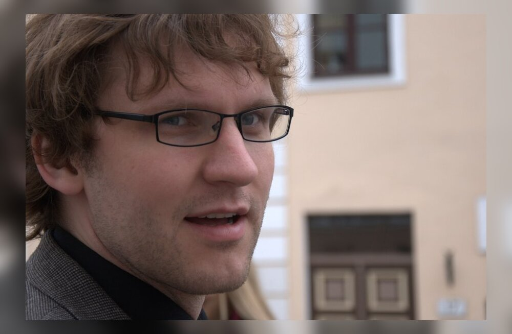 Andero Uusberg