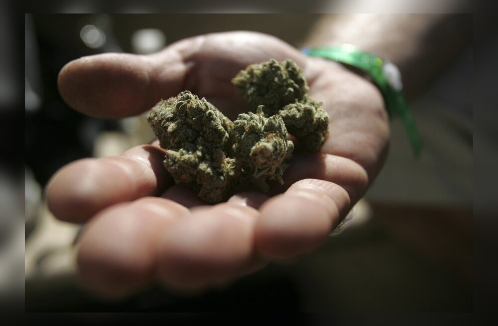 Suur uuring selgitab: keskmine uimastipruukija on eluga rahul korralik kodanik