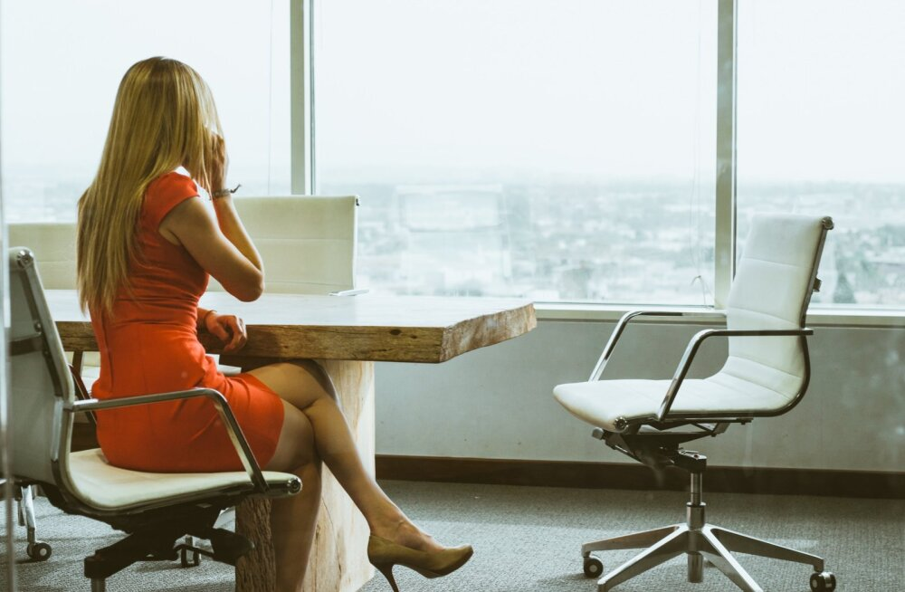 Uuring: jahe kontoriruum pärsib naiste töövõimet ja soosib meestöötajaid