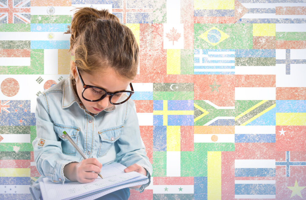 Teaduslikult tõestatud: selle õpetamine muudab lapse edukamaks