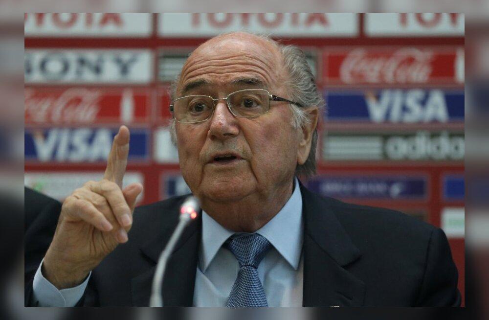 FIFA uurija võtab Venemaa ja Katari poolt hääletanud liikmed ükshaaval letti