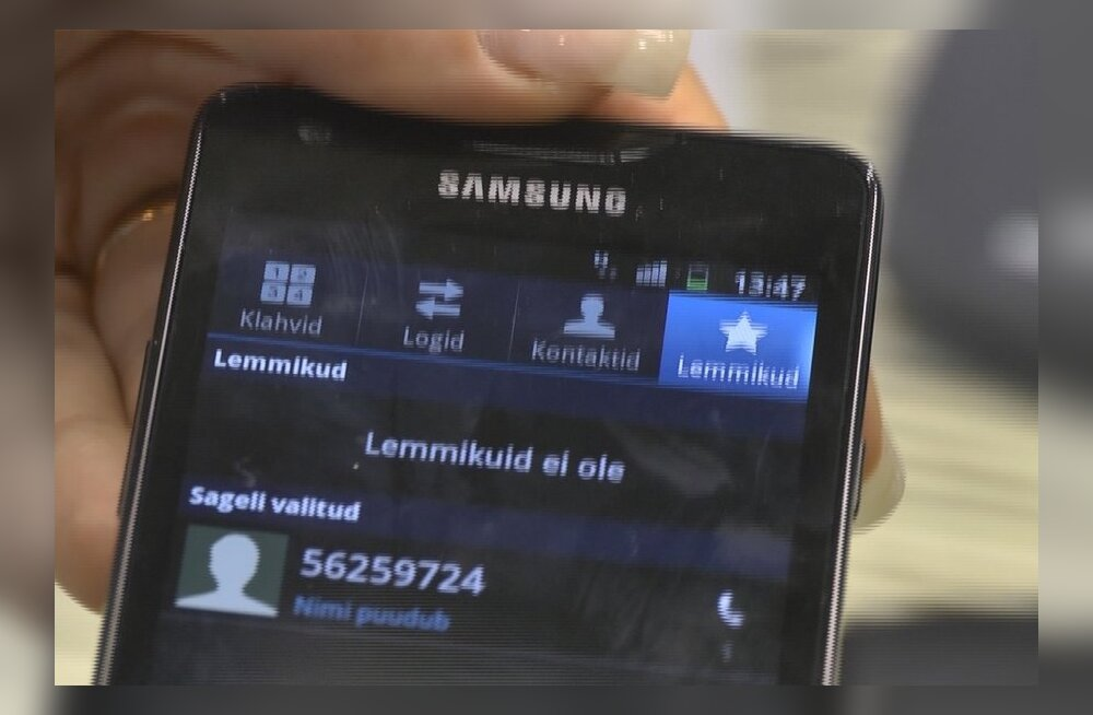 DELFI VIDEO: kuidas valida endale sobivat nutitelefoni?