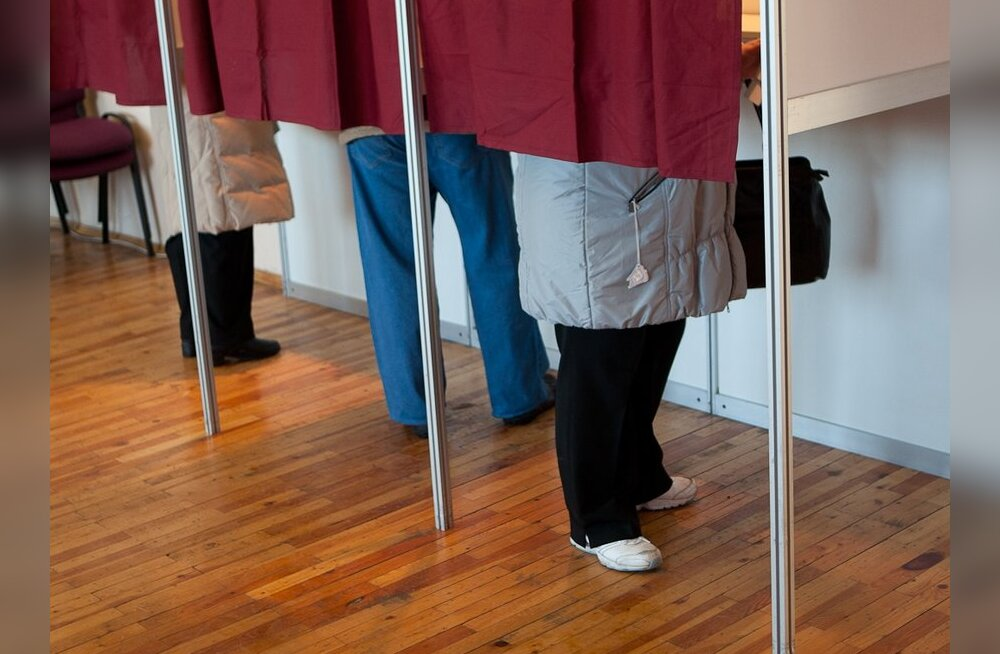 Kaks kandidaati kaebas VVK otsuse edasi riigikohtusse