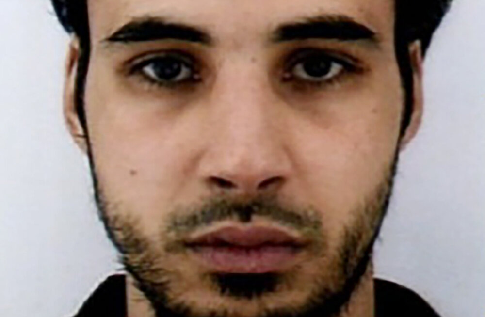 Islamiriik: jõuluturu ründaja oli meie sõdur