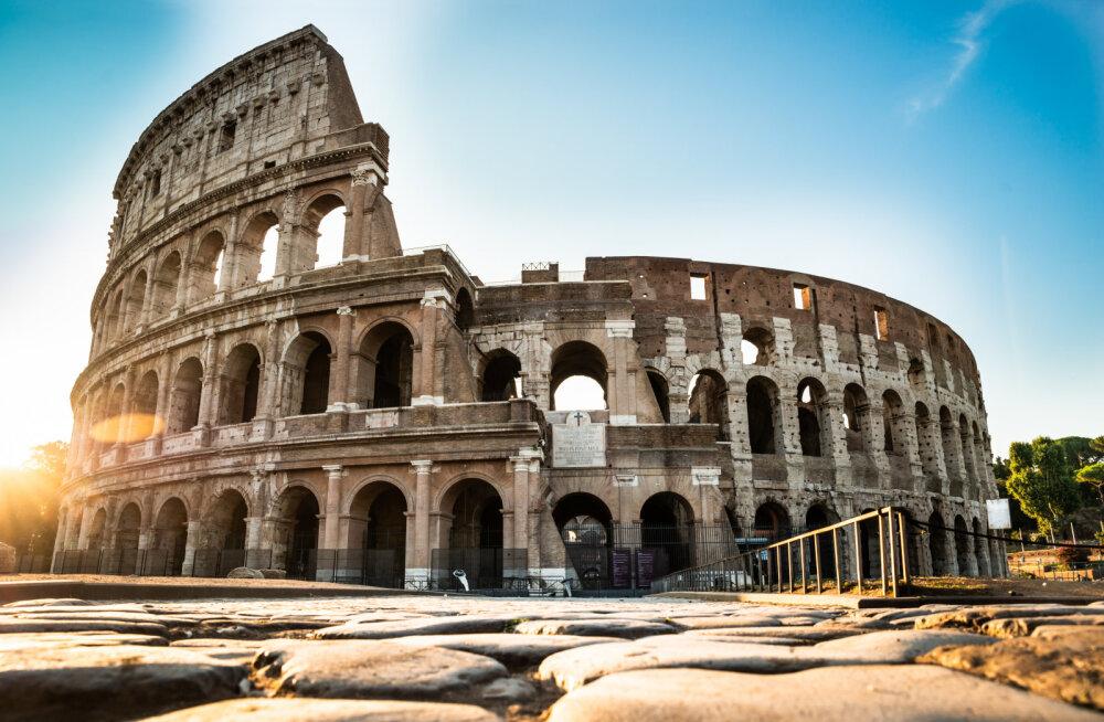 Билет в Колизей подорожает на треть