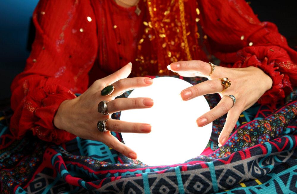Kristallid, mis aktiveerivad selgeltnägemist ja võimendavad intuitiivset tunnetust
