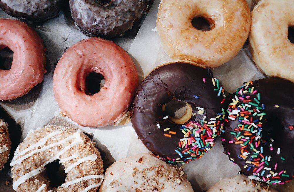 Tunned, et tarbid liiga palju suhkrut ja soovid seda vähendada? On üks üsna lihtne viis, kuidas seda teha