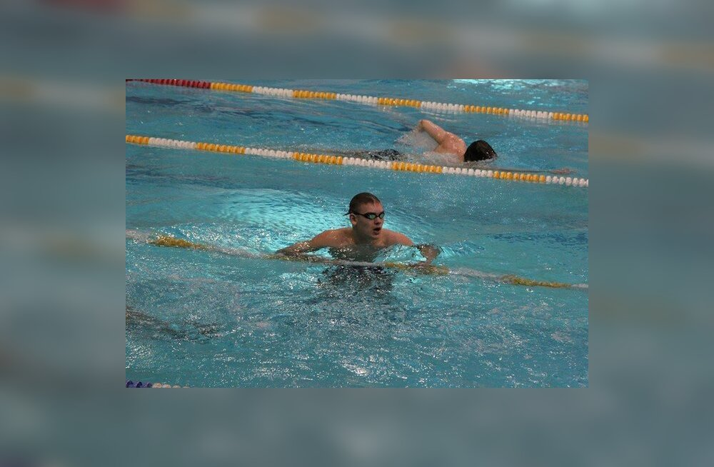 Isikliku rekordi püstitanud Andrei Gussev pääses Bakuus poolfinaali