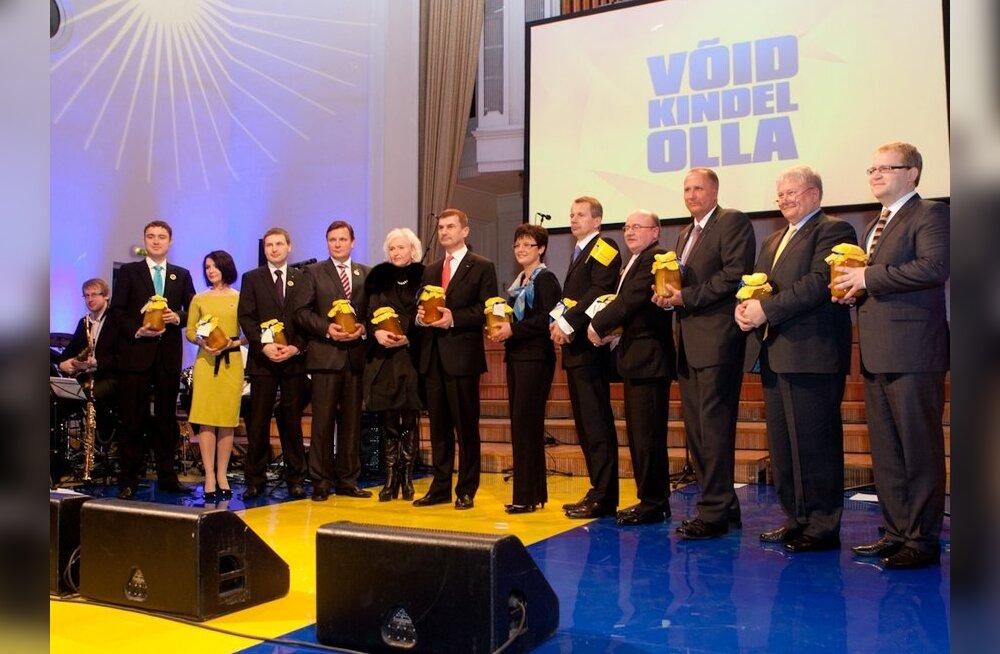 Reformierakond Estonias