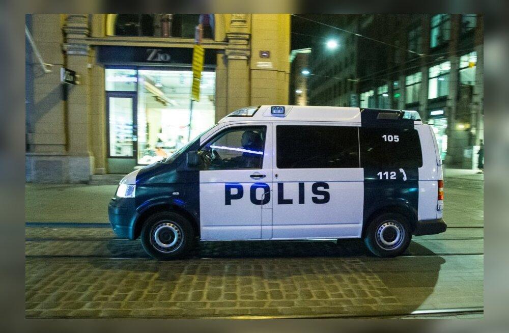 Politsei: Soome luurekeskuse andmelekke asjas on kahtlustatav vähemalt Helsingin Sanomate ajakirjanik