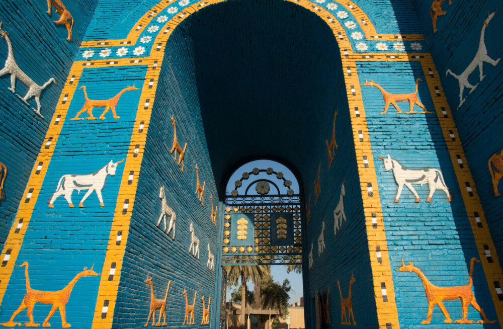 Пять новых объектов включены в Список Всемирного наследия ЮНЕСКО