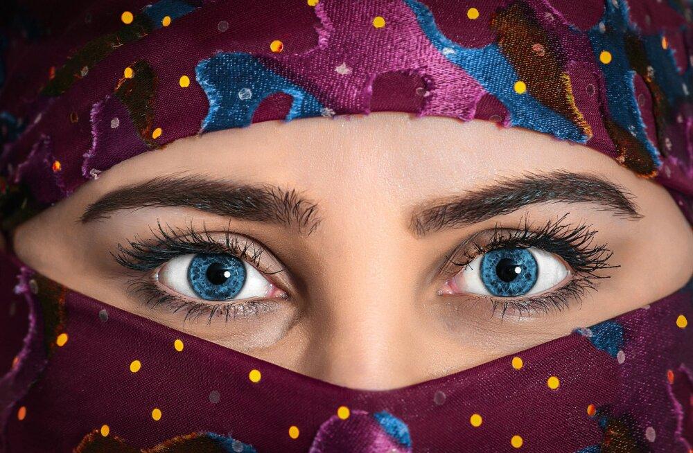 Сухость и жжение глаз – идти к оптометристу или к глазному врачу?