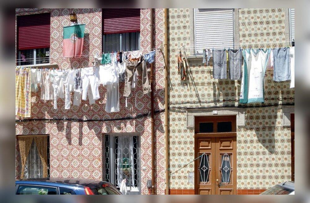 Porto - see on armastus esimesest silmapilgust