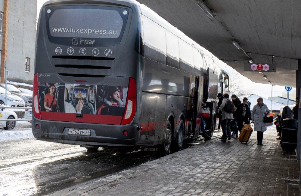 """""""Cчастливый случай"""" с больным иранцем вызвал много вопросов к Департаменту здоровья Эстонии"""