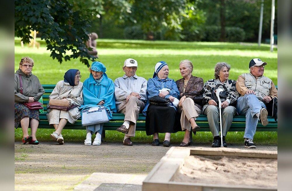 Spetsialist: riik vajab hädasti eakate arste