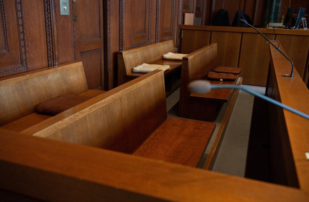 Sadislik räppar mõisteti nelja naise julmas vägistamises süüdi