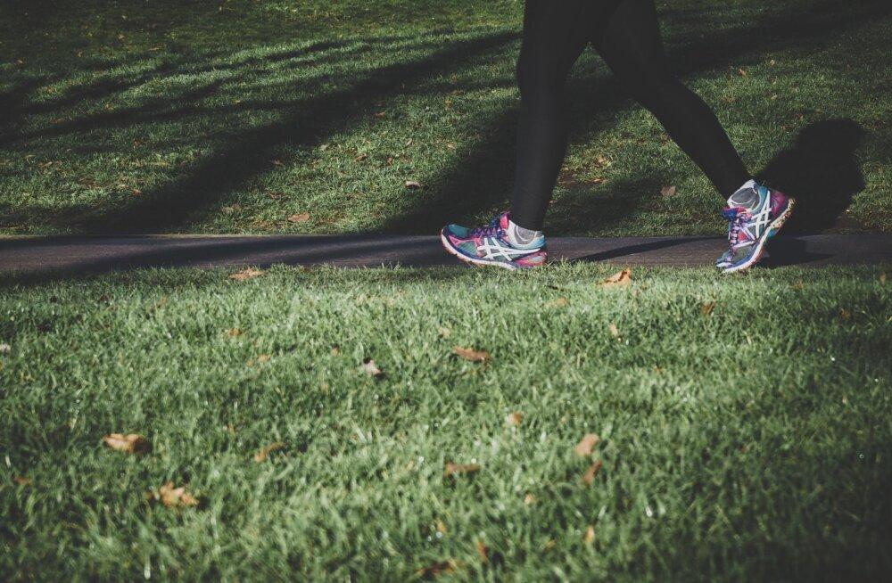 Terviseentusiast Liis Velsker annab nõu: kuidas tulla toime sügisstressiga?