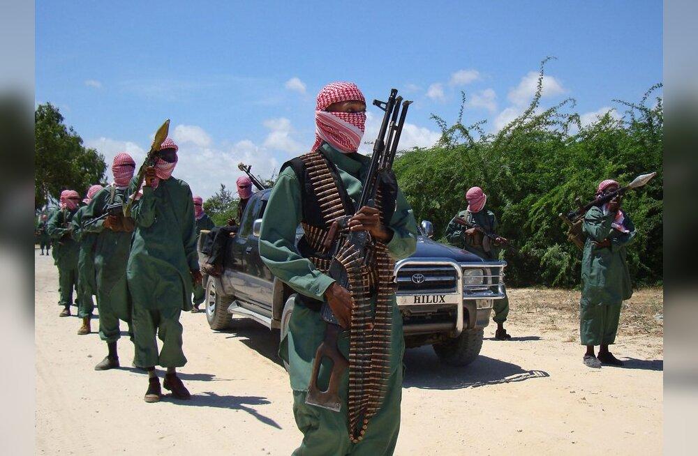 Аналитики: самое опасное государство в мире — Сомали